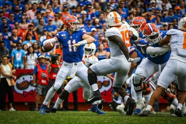 Florida/Tennessee Highlights