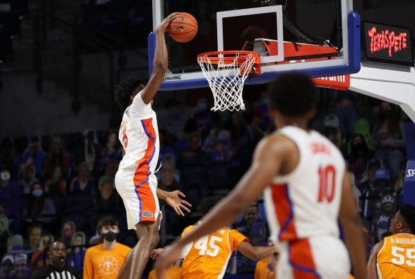 Florida over Tennessee – Photo Gallery
