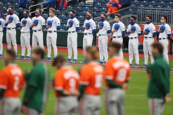 Gators over Canes – Game One Photo Gallery