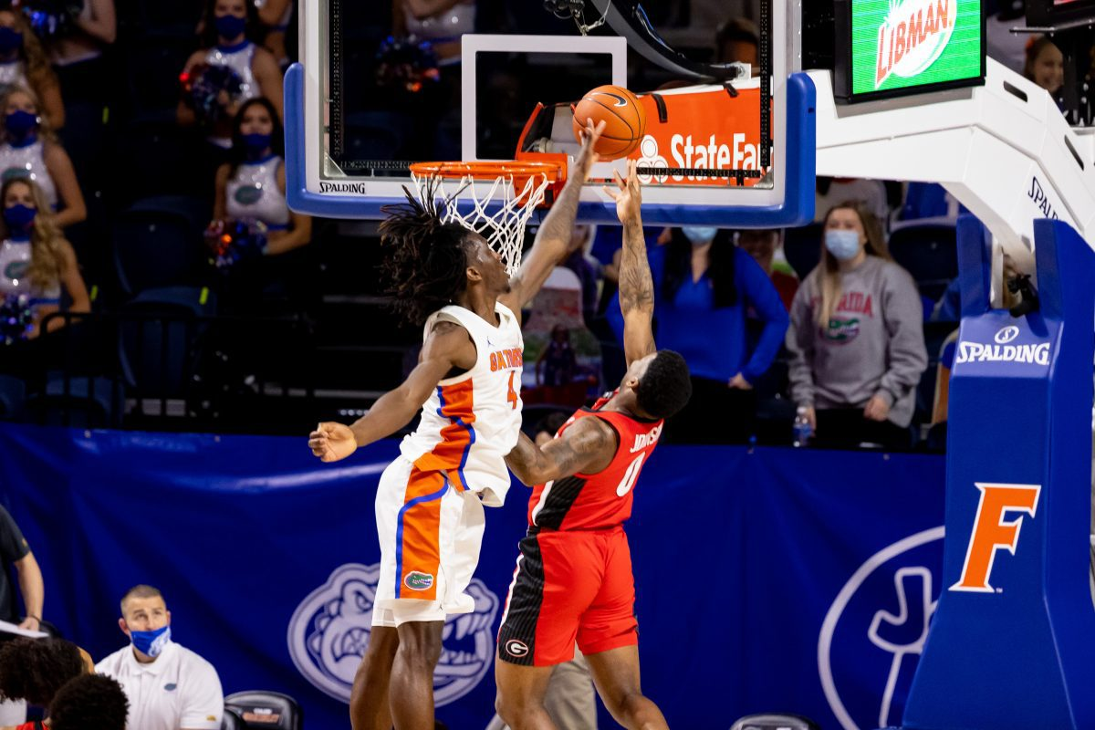 News, Notes, Quotes, Highlights, & Photo Gallery – UF over UGA