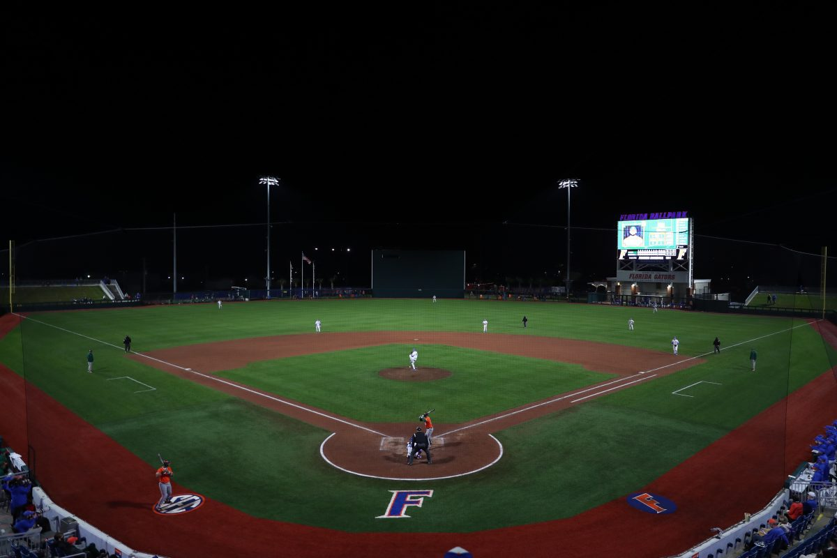 Florida Named One of 20 Potential NCAA Regional Host Sites